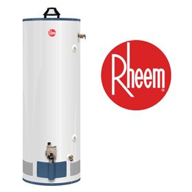 Rheem Water Heater Warranty Terms Photo